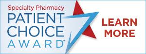 SPT Patient Choice Award